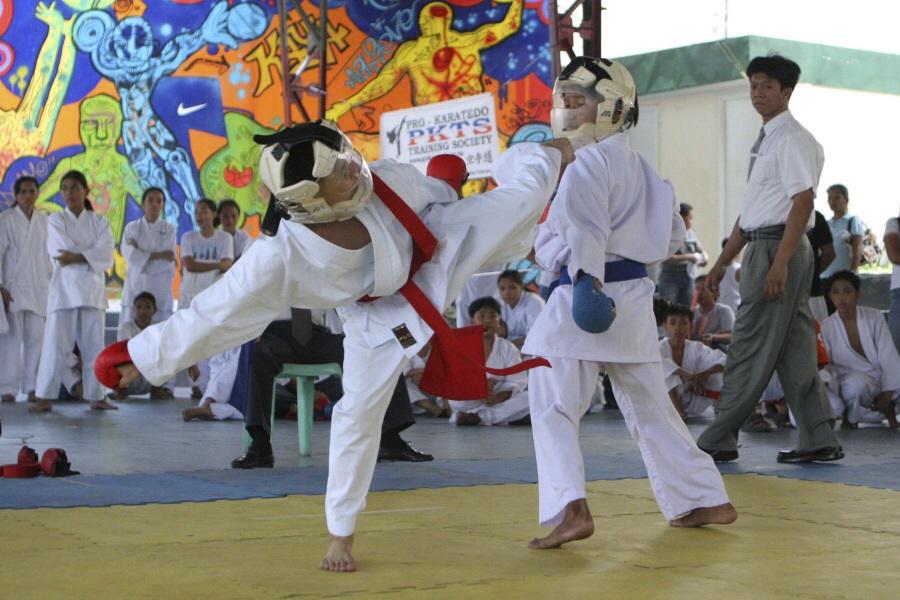 16 Karate Tournament Tips