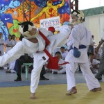 16 Karate Tournament Tips