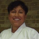 Profile: Patricia Duggin