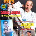 Cover Star: Doug James