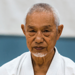 Spotlight: Masahiko Tanaka – Perfect Kumite