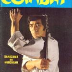 Cover Star:  Hirokazu Kanazawa
