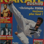Cover Star: Christophe Pinna