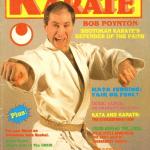 Cover Star: Bob Poynton