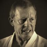 Spotlight: Dave Hazard – Born Fighter