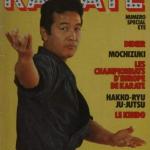 Cover Star: Hiroo Mochizuki