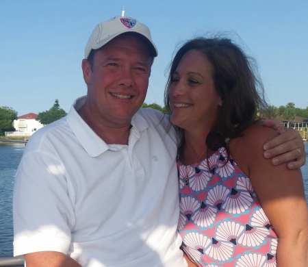 Steve & Kathy Brown