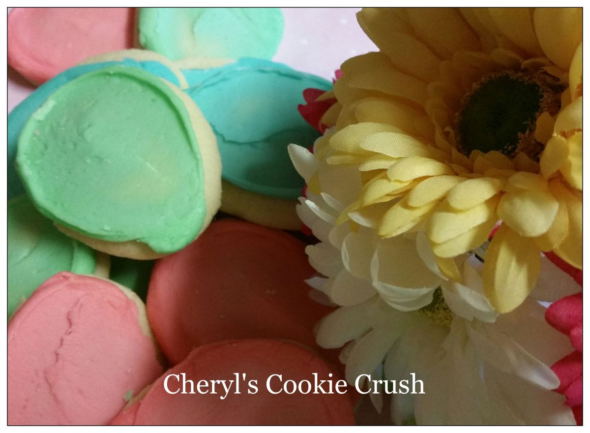 Cheryl's Cookie Crush