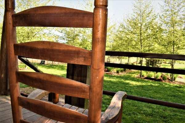 Greenway Farm Hixon TN