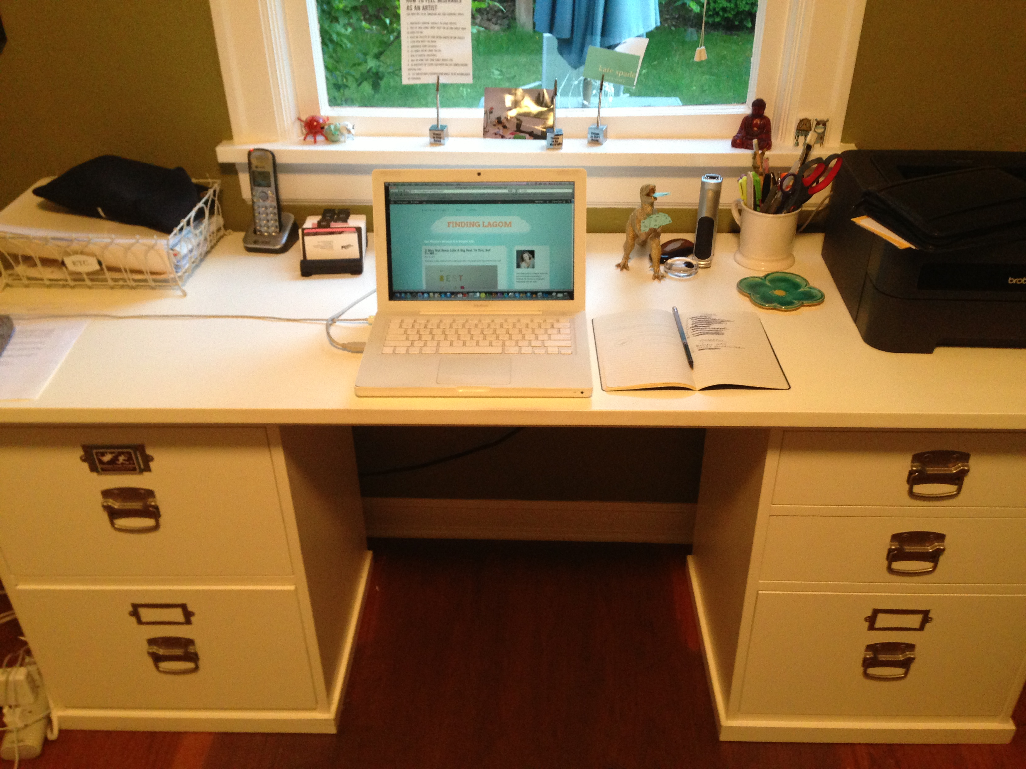 My Desk Is Clean My Desk Is Clean! My Desk Is Clean
