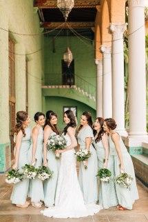 Julia And Randall' Biltmore Hotel Wedding