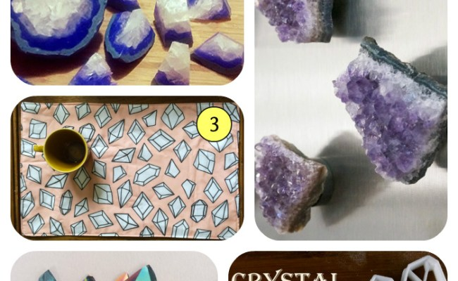Unique Gift Ideas For People Who Love Crystals And Gems