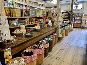Things to do at Sugar Mountain, North Carolina: Visit Mast General Store