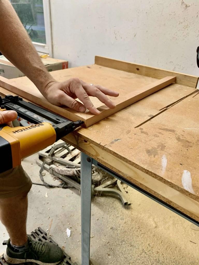 Smallwoods DIY