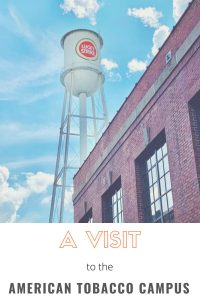 Things to Do in Durham, North Carolina | Finding Mandee