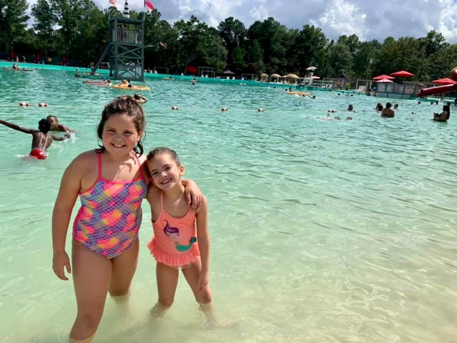 Fort Bragg Swimming Holes: Lake Pines Swim Club in Fayetteville, NC