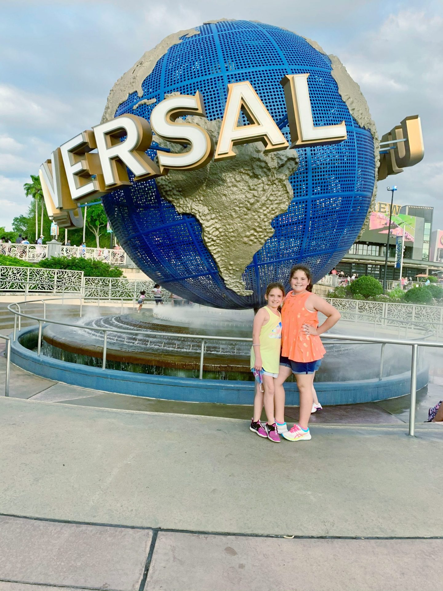 Movies to watch before your trip to Universal Orlando.
