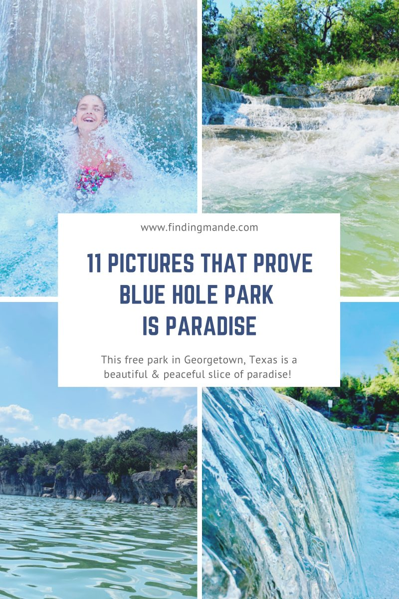 11 Pictures that Prove Blue Hole Park is Paradise | Finding Mandee
