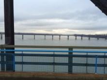 New Chain of Rocks Bridge