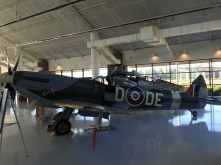 Supermarine Spitfire Mark XVI