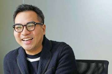 David Yeung Family Motto