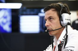 Toto Wolff Philosophy