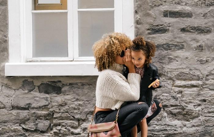 Mamas & Aunties
