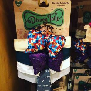 Disney Dog Ties