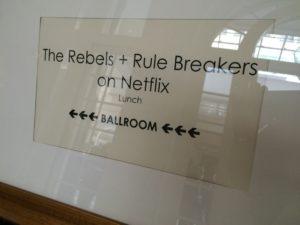 Netflix Event
