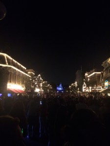 Main Street Viewing