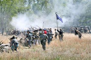 Confederate Civil War Records