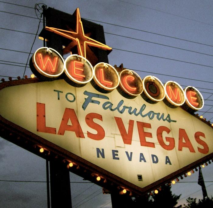 Vegas Becomes a Reality