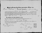 Bragg - Richmond Marriage Bond