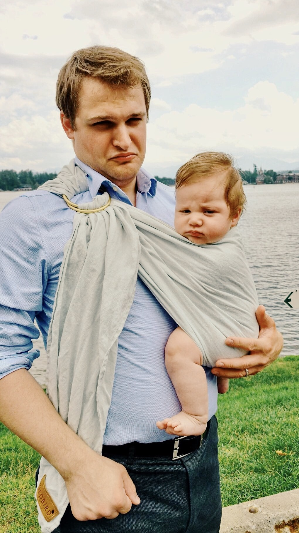 Our Four Favorite Baby Carriers Finding Philothea