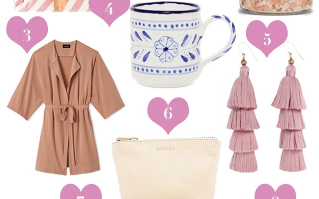 Ethically Made Valentine's Day Gift Guide For Her