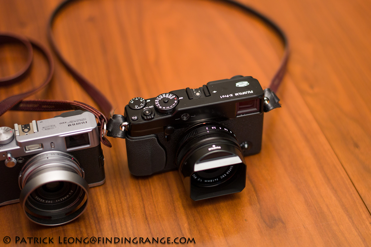 Fuji X Pro1 Vs Fuji X100 Vs Fuji X10 The Shoot Out