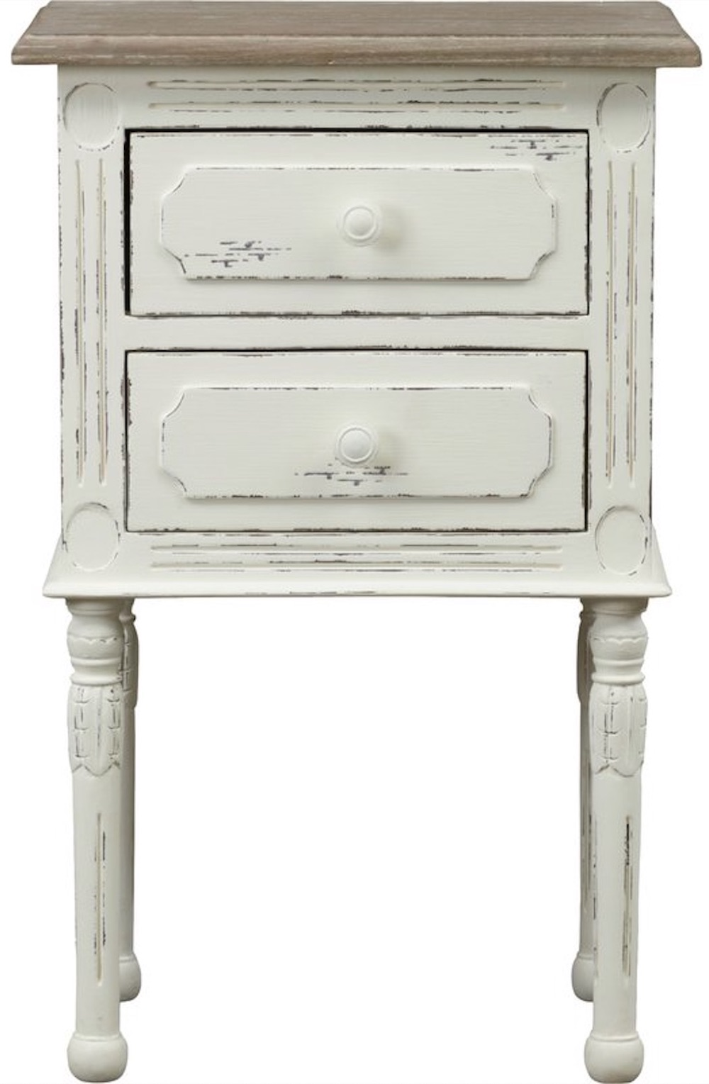 21 Farmhouse Nightstands For Nighttime Necessities Finding