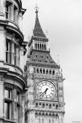 Elizabeth Tower-1