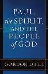 Paul, the Spirit, etc.
