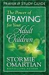 praying for adult children