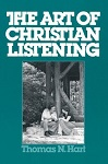 the art of christian listening