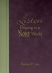 listen praying in a noisy world