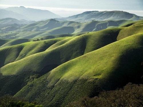 California retreat centers