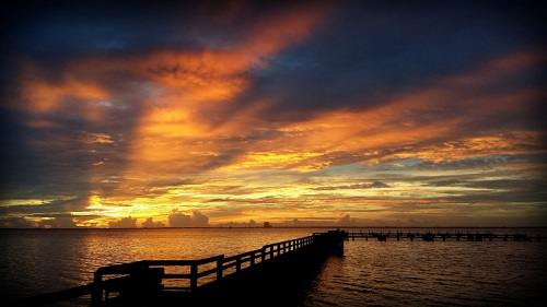 Florida Retreat Centers   Finding Solace