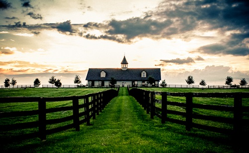 Kentucky Retreat Centers | Finding Solace