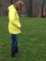 My Rain Gear