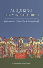 aquiring the mind of christ book cover