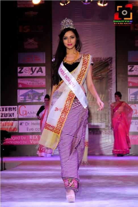 Manipur Fashion Extravaganza 2014 (1)