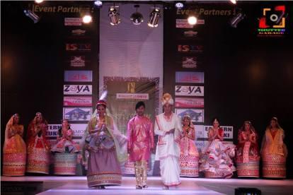 Manipur Fashion Extravaganza 2014 (39)