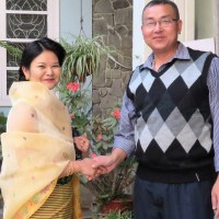 S03E32 FindingTheVoices with Mr. RK Budhimanta: Art and creativity in Manipur (Part 2)